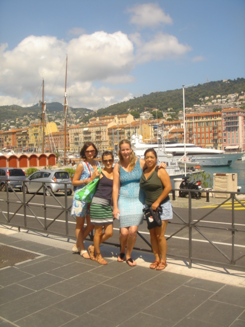 First_day_in_Nice