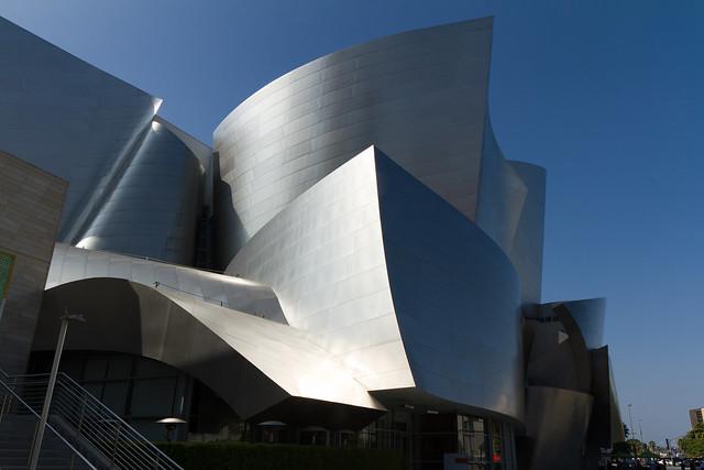 Walt Disney Concert Hall L.A.-2