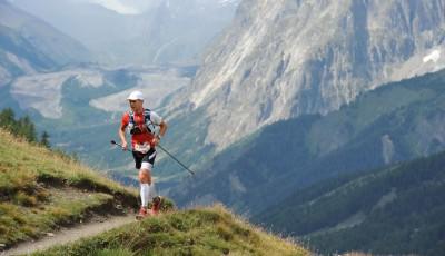 O víkendu Ultra Trail du Mont-Blanc