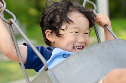 smiles-swing
