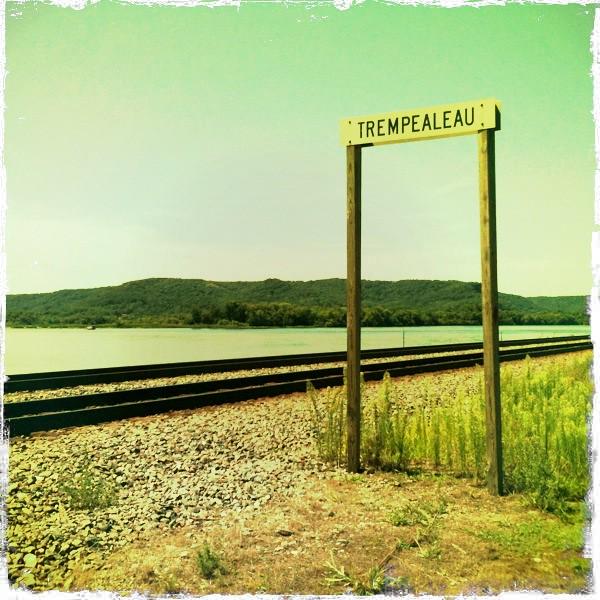 Trempealeau WI
