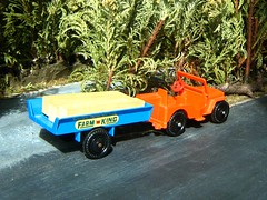 Die-cast Jeep By Lone Star Made In England - 2 of 3 (Kelvin64) Tags: england by star jeep made lone diecast in