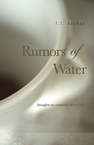 Rumors of Water Book Cover