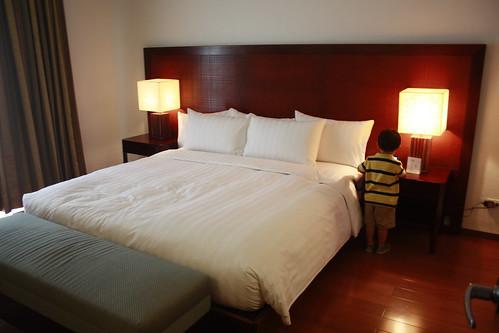 master bedroom bellarocca