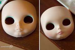 Pixie Custom ~ Almost done