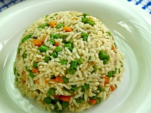 IMG_1211 Fried Rice, 自己炒饭