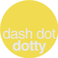 dash dot dotty
