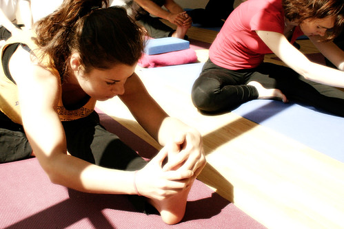 Yoga Life Putney