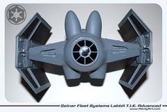 Seinar Fleet Systems Labbit T.I.E. Advanced