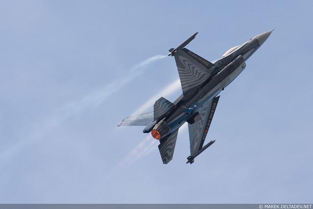 Belgijski F16