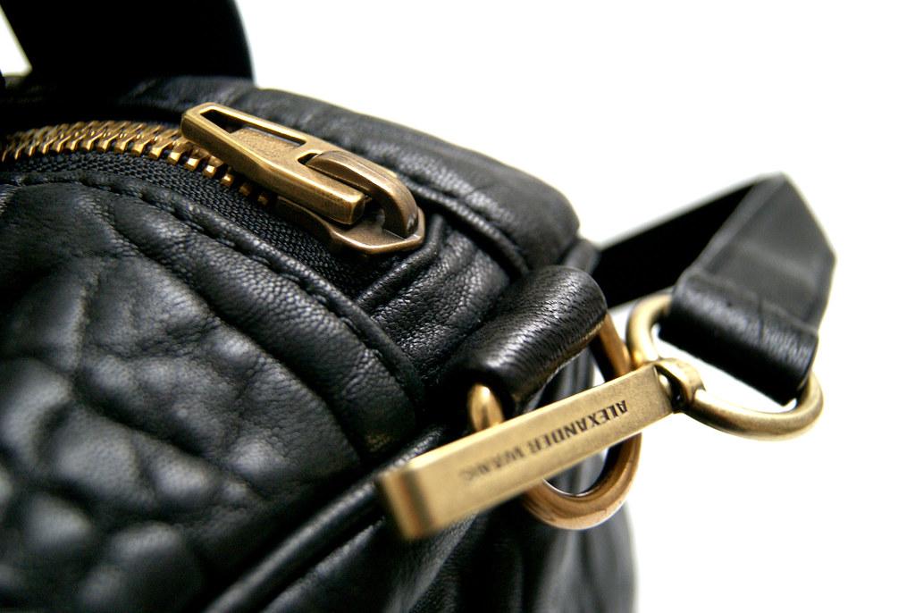 alexander wang rocco mini duffle bag 02