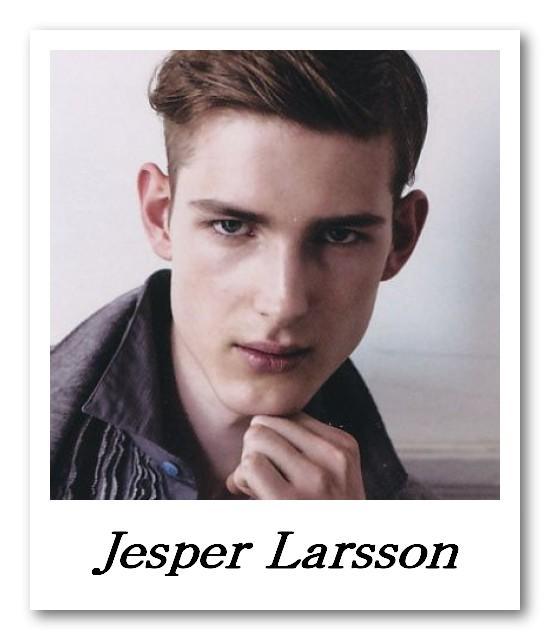 EXILES_Jesper Larsson_LANVIN en Bleu