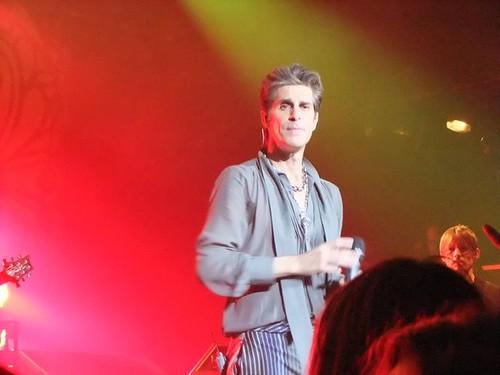 Perry Camden 30 August 2011