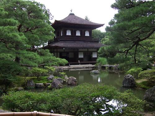 1169 - 23.07.2007 Kyoto Ginkakuji