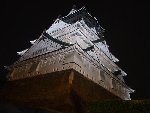 1104 - 20.07.2007 - Castillo de Osaka