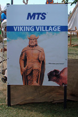 Historical Village (canadianlookin) Tags: history festival iceland manitoba celebration reenactment gimli icelandicfestival islendingadagurinn