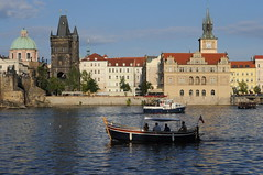 Praga - Repblica Tcheca (Airton Morassi) Tags: republica republic czech prague praha praga checa tcheca