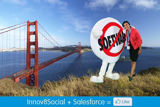 Innov8Social at Dreamforce