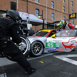 ALMS Baltimore Grand Prix - Baltimore, MD - Sep. 2-3, 2011 <br>Photo Courtesy Bob Chapman, Autosport Image