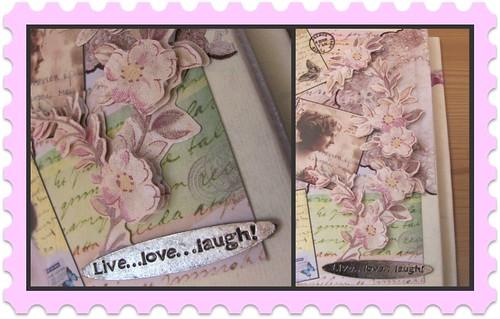 flower album
