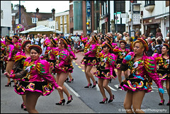 Carnival Time (imran*) Tags: carnival parades surrey kingston 7d kingstonuponthames surreylife canon7d kingstoncarnival canon24mm7028l