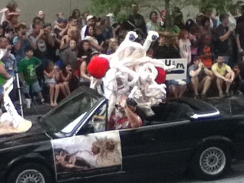 Some of H.o.p.'s 2011 Dragoncon Photos - Flying Spaghetti Monster