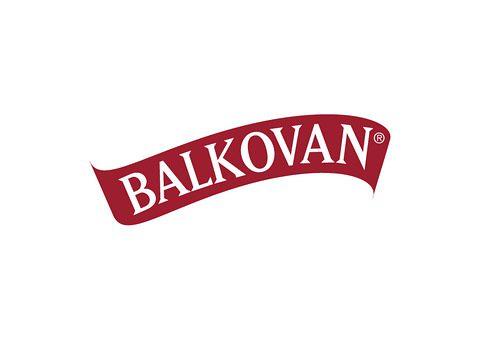 Balkovan logo çalışmam.