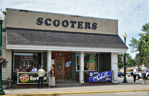 Scooters ~ Chisago City, MN