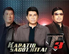 T3 Kapatid Sagot Kita February 13, 2013 Episode Replay