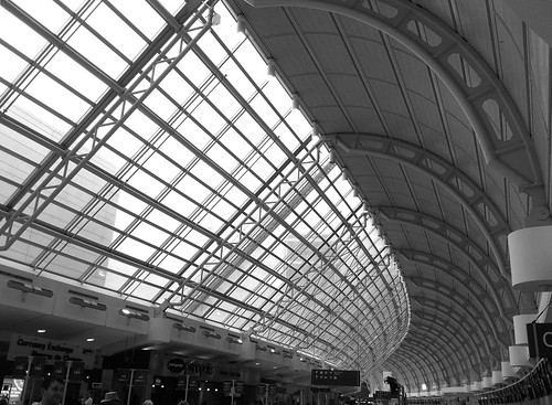 Terminal 3 curves - #247/365 by PJMixer