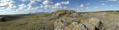 Black Butte (jasonwoodhead23) Tags: canada black milk butte hills alberta sweetgrass