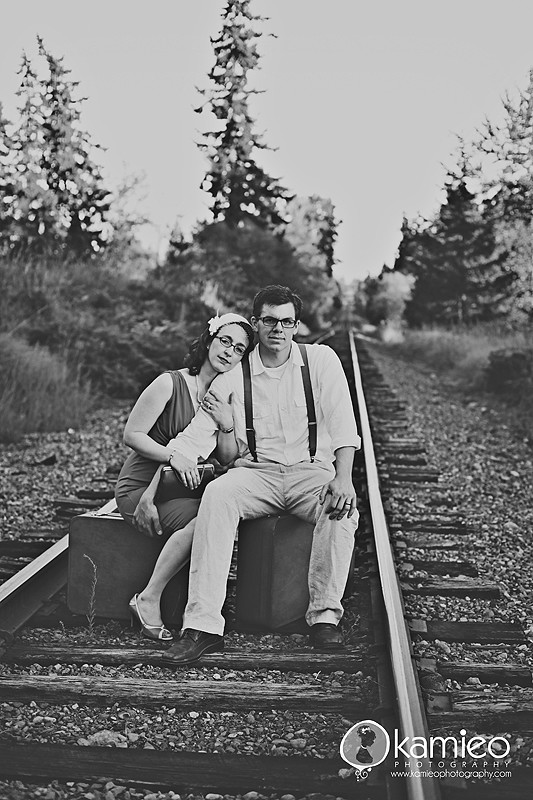 Heidi & Bryan