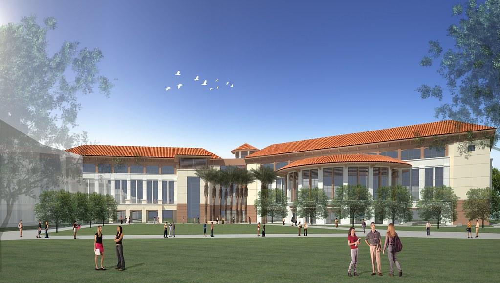 Valencia College Osceola Campus Building