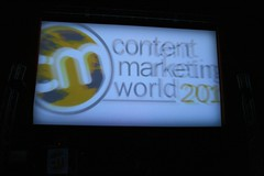 Content Marketing World Cleveland 2011