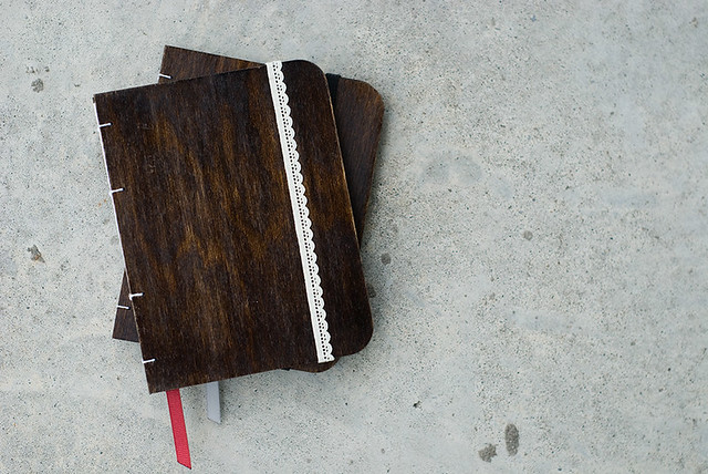 killside krafts - handbound journals