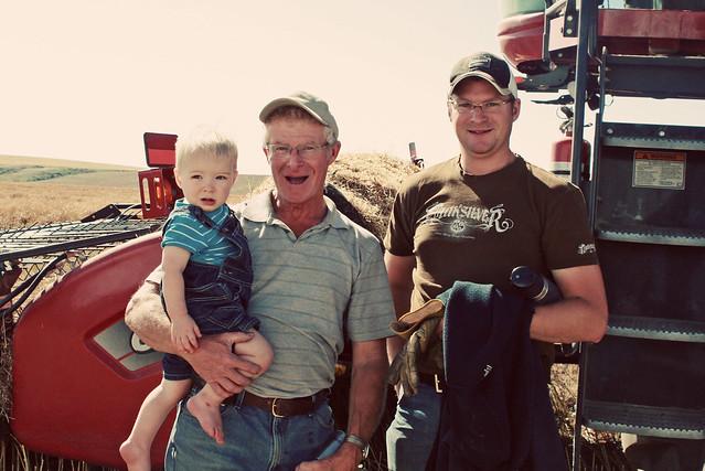 Harvest 2011
