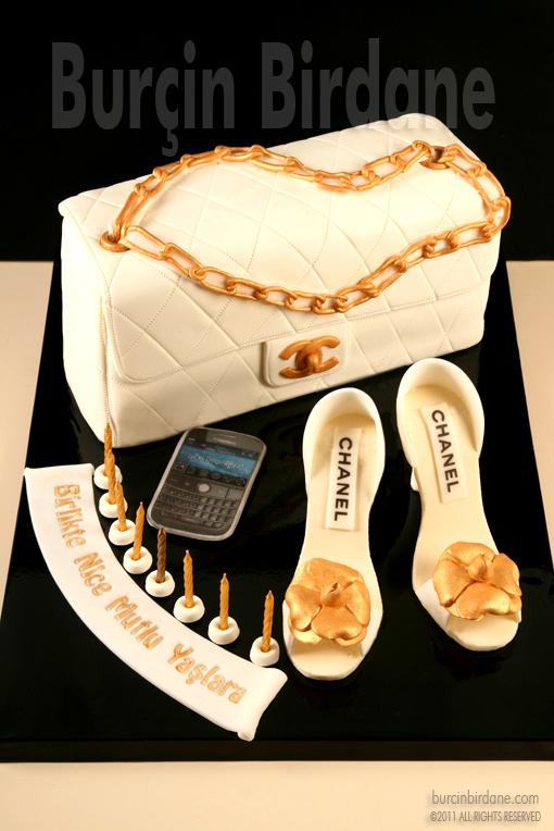 Chanel Canta Ayakkabi pastasi