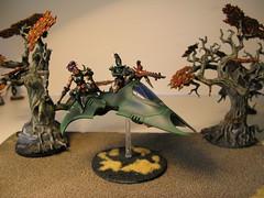 Dark Eldar Venom (T Markham) Tags: warhammer eldar warhammer40k gamesworkshop darkeldar darkeeldar