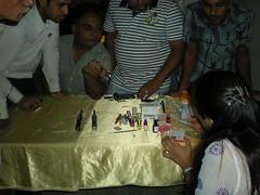 FGW in Mohali (deepak_bhatt2778) Tags: by workshop done 3m chandigarh espe fgw