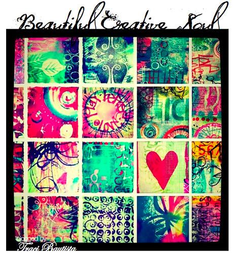 beautiful creative soul