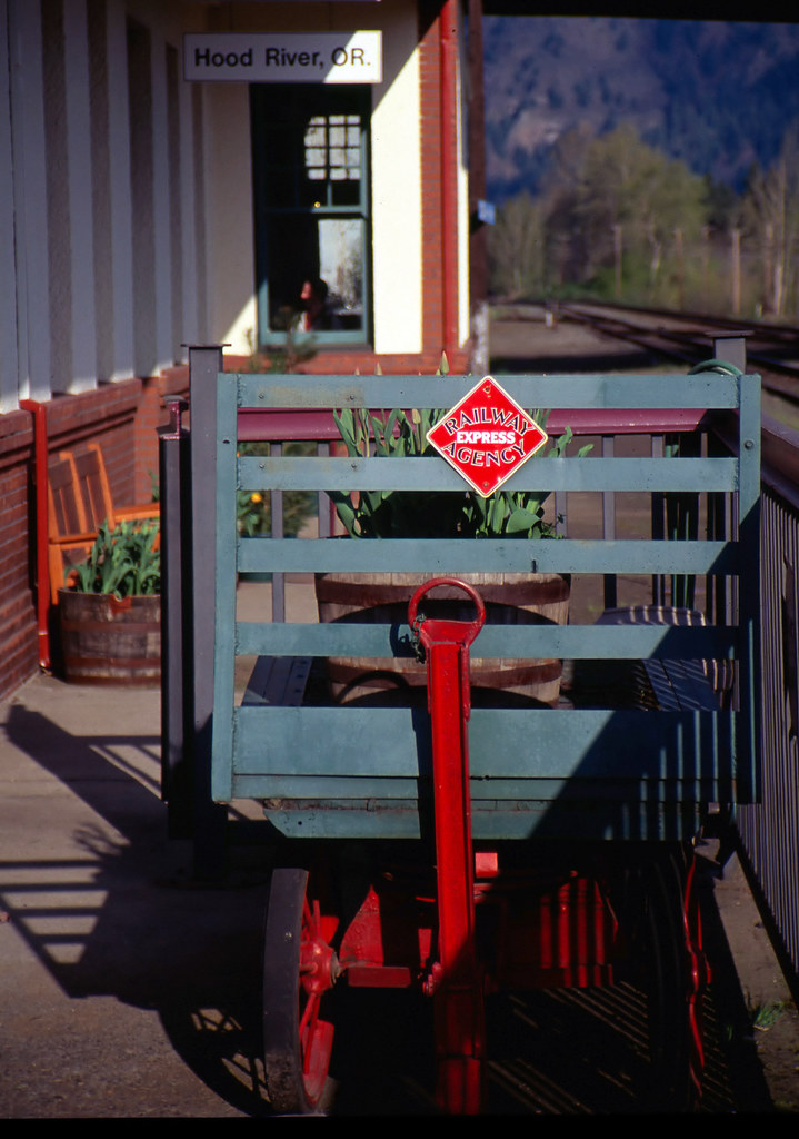 hood river depot