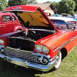 58 Chevrolet Impala thumbnail