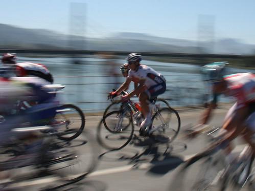 Vuelta a España in Colindres