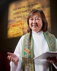 Rev. Mary Paik (Honolulu, HI)