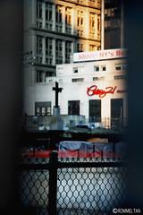 Black Cross (rtanphoto) Tags: nyc newyork manhattan 911 terrorism september11 patriotism bigapple twintower cs4 niksoftware worlstradecenter oneworldcenter rommeltan rtanphoto