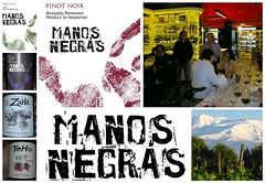 Manos² – Trapiche Manos y Manos Negras