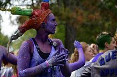 Queen's Orientation Week 080911_1100 (Hilbert 1958) Tags: ontario kingston purplepeople studentlife froshweek thundermugs engineeringsociety queensorientationweek2011 thundersludge