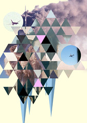 A//Day//We//Will/All//Remember (ashleyjosephedwards) Tags: newyork abstract building art collage triangles airplane graphicdesign memorial distorted smoke 911 explosion hipster shapes terrorist 11 montage terror twintowers tribute september11th ashleyedwards
