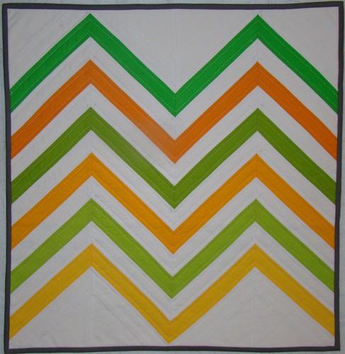 FTLOS mini quilt
