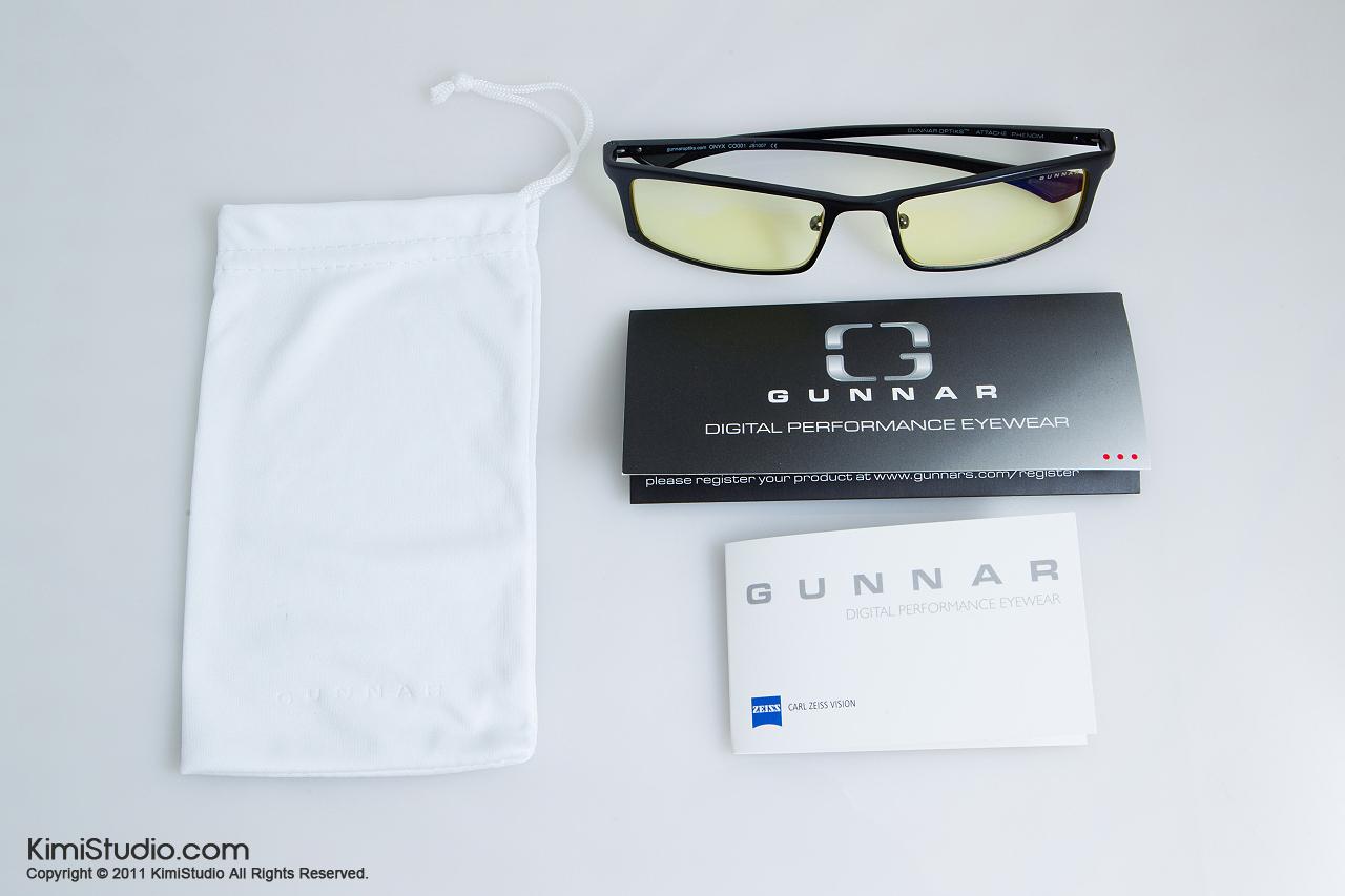 GUNNAR PHENOM-004